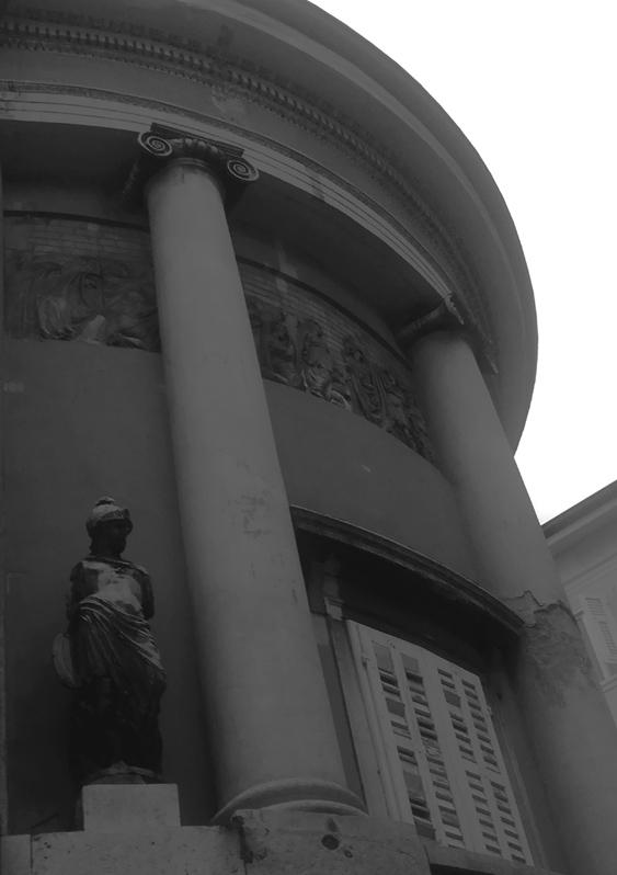 Brividi a Trieste. Brevi storie nere dal rione di San Vito ...