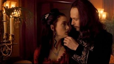 Mina e Dracula