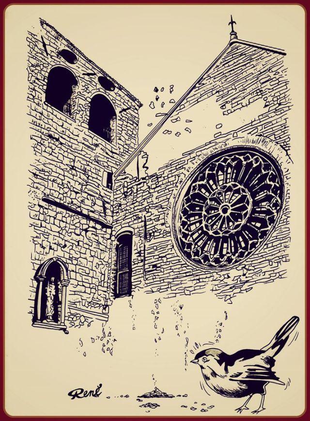 San Giusto by René - TS 2020